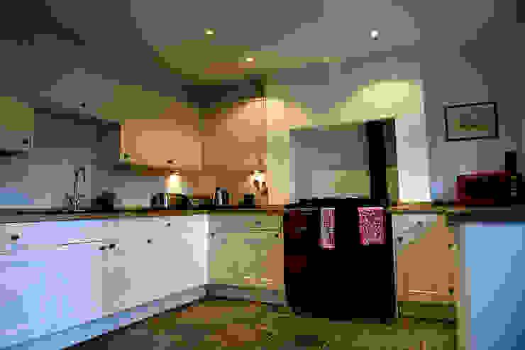 Craigentath, Blairs, Aberdeenshire van Roundhouse Architecture Ltd Landelijk