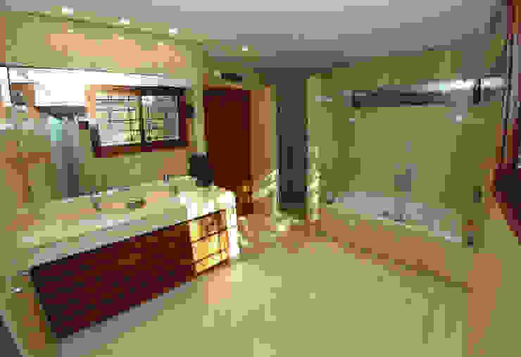 Bernadó Luxury Houses 浴室