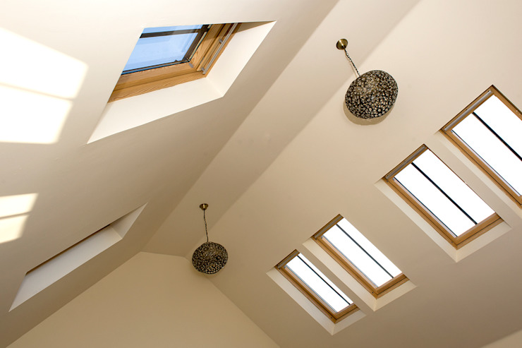 Craigentath, Blairs, Aberdeenshire: classic  by Roundhouse Architecture Ltd, Classic
