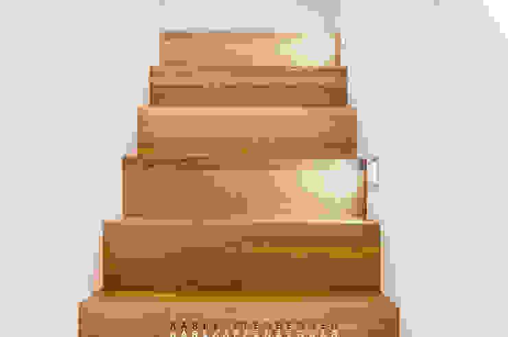 Treppe Klassischer Flur, Diele & Treppenhaus von Karl Kaffenberger Architektur | Einrichtung Klassisch