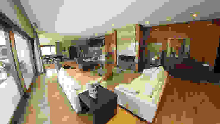 Salón Salones de estilo clásico de Bernadó Luxury Houses Clásico