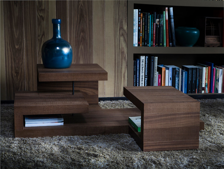 Soho by Roderick Vos par LINTELOO Moderne