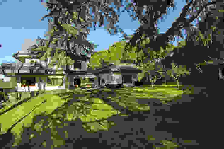 Bernadó Luxury Houses Klasik Bahçe