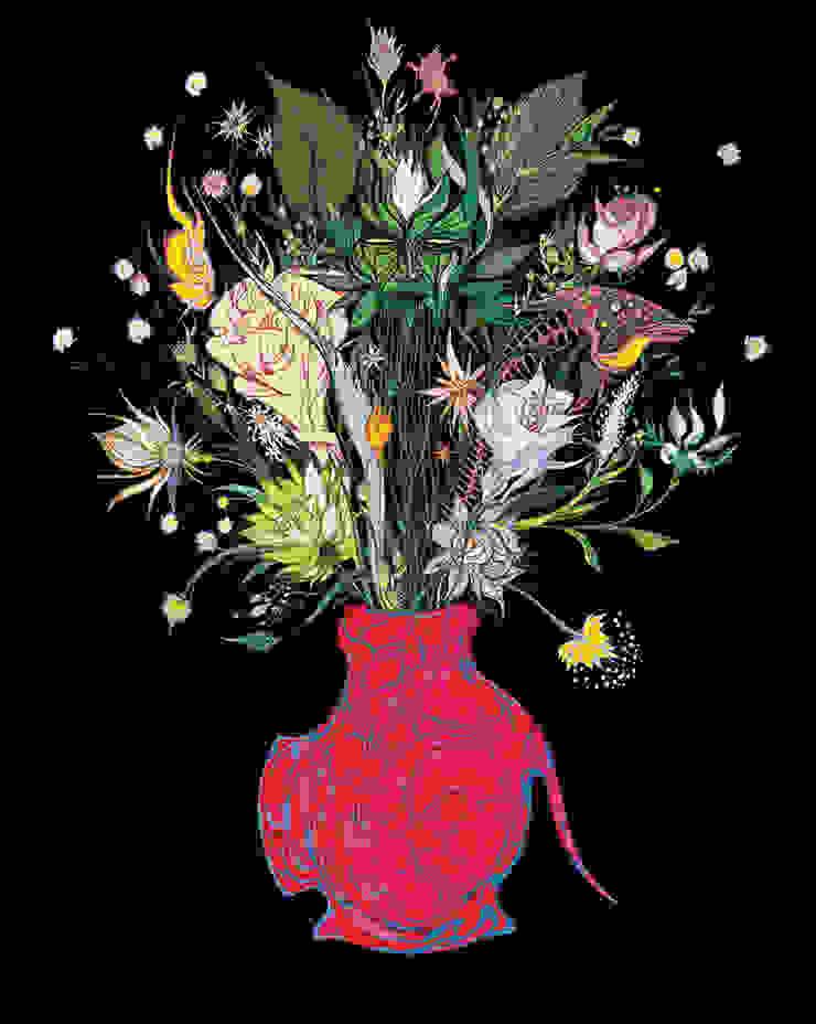 Blossom : Oh, Hwajin의 에클레틱 ,에클레틱 (Eclectic)