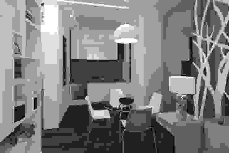 Архитектурное бюро 'Золотые головы' KitchenTables & chairs