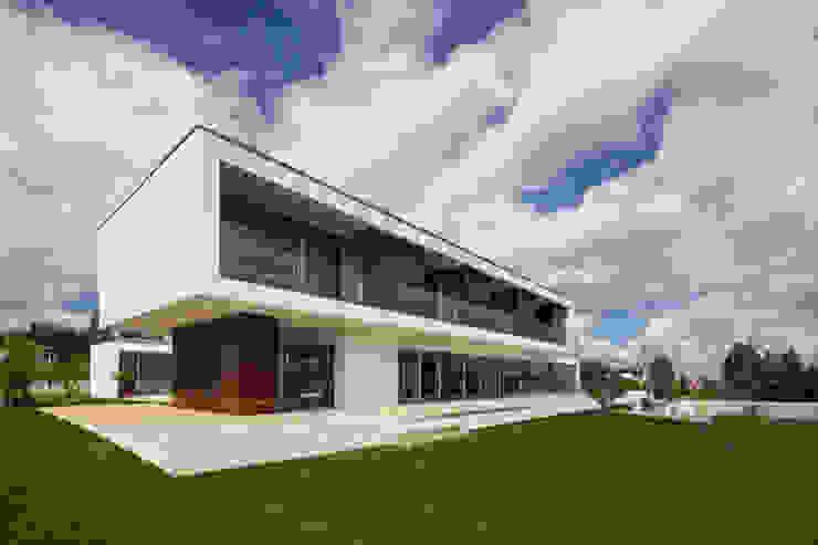 Дома в . Автор – Atelier Lopes da Costa