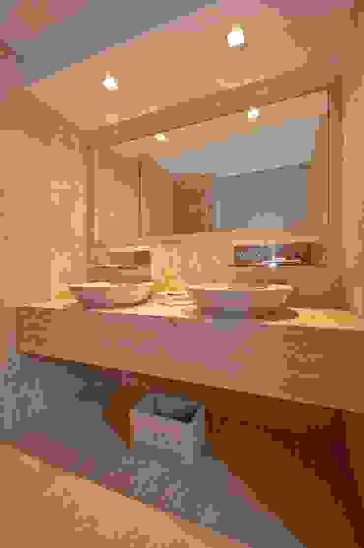 Francesca Bonorandi Modern Bathroom