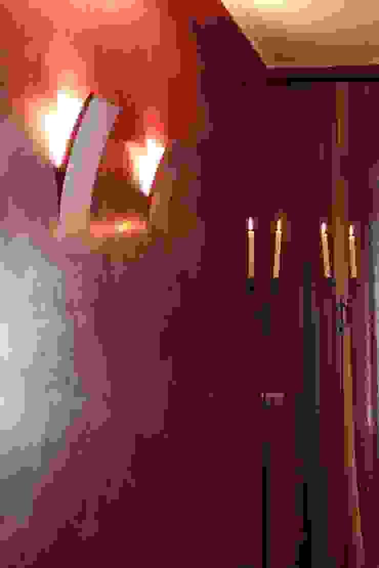 Francesca Bonorandi Dining roomLighting