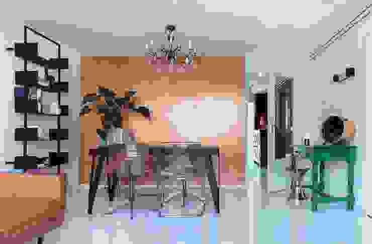 by IJzersterk interieurontwerp Eclectic