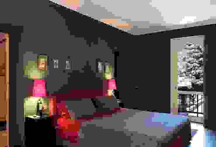 Francesca Bonorandi Classic style bedroom