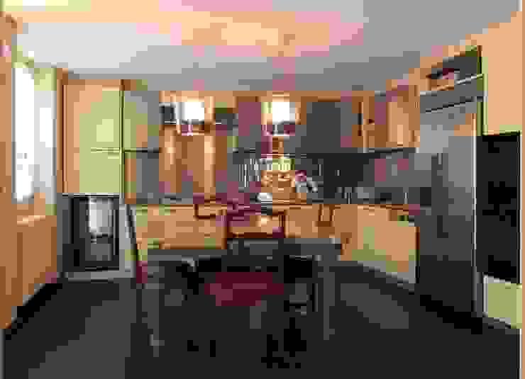 Francesca Bonorandi Kitchen