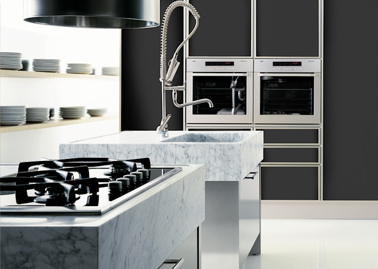 Kitchen theo Vegni Design,