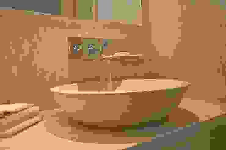 Francesca Bonorandi BathroomSinks