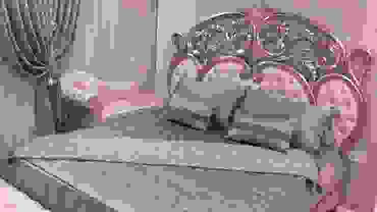 uyum ve detaylar… … … .. ilker gödence mobilya dizayn Klasik