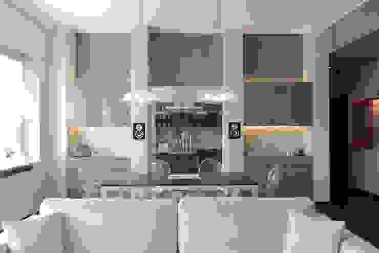 Modern Yemek Odası Francesca Bonorandi Modern