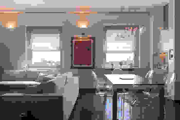 Modern Oturma Odası Francesca Bonorandi Modern