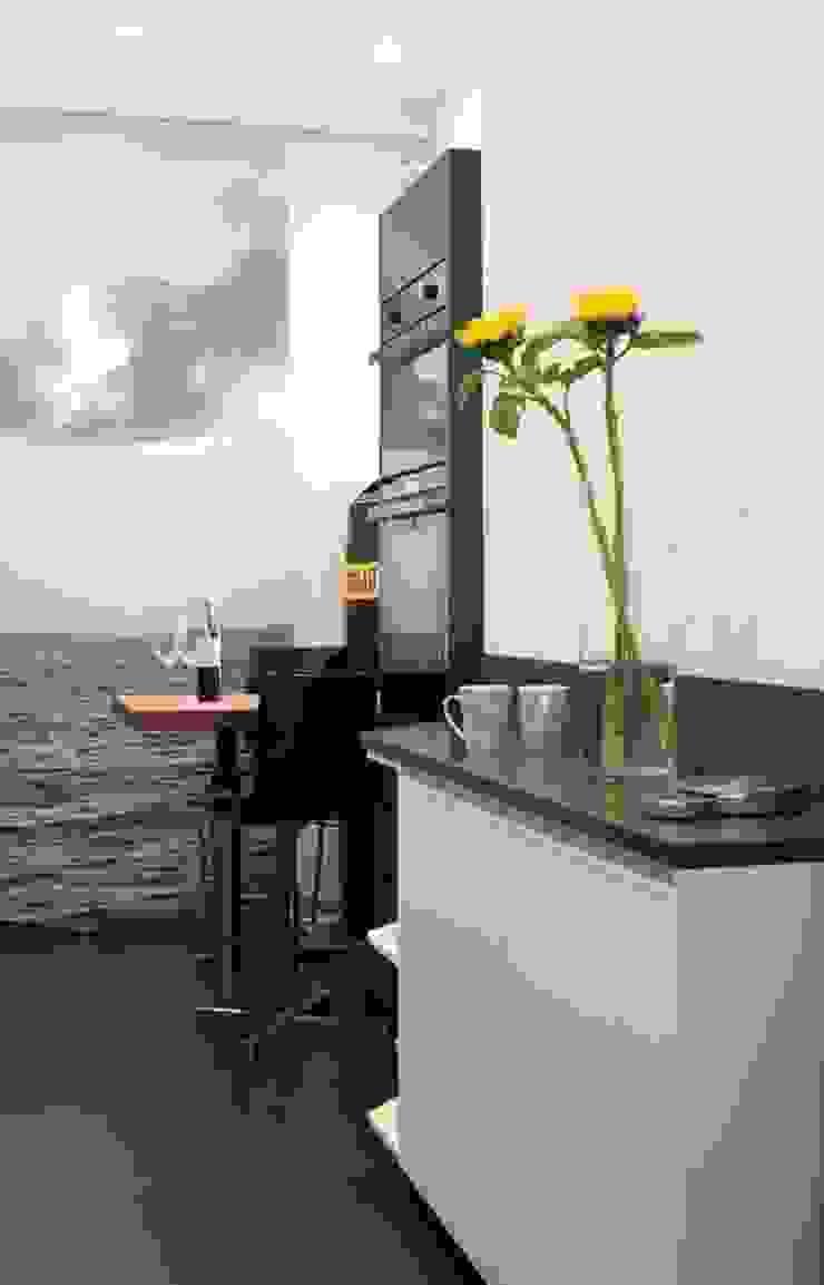 Francesca Bonorandi Modern Kitchen