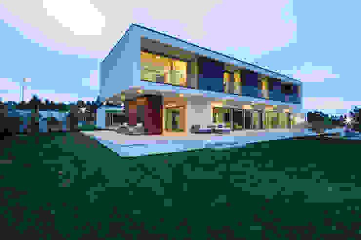 Atelier d'Arquitetura Lopes da Costa Будинки
