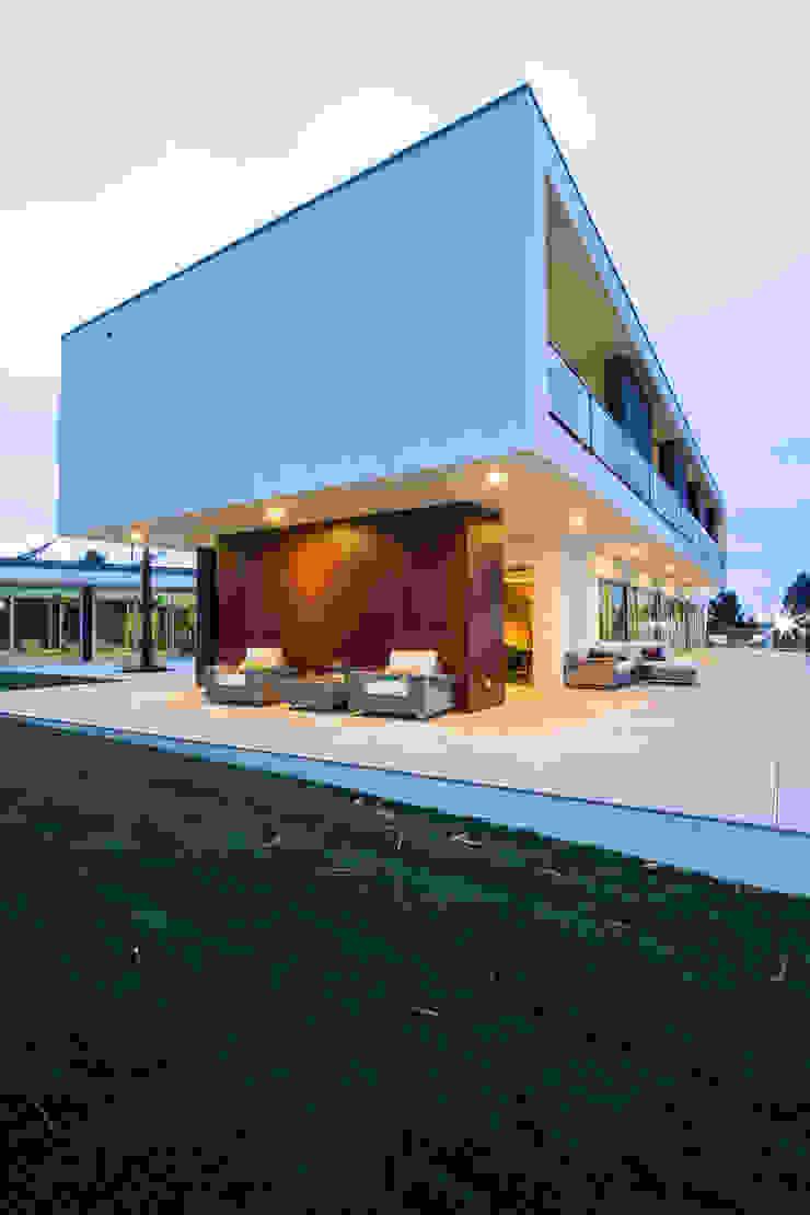 Casa PL Casas modernas por Atelier Lopes da Costa Moderno