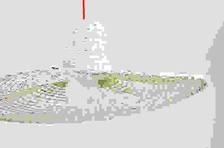 Lampa Misia od Barbórka Design Skandynawski