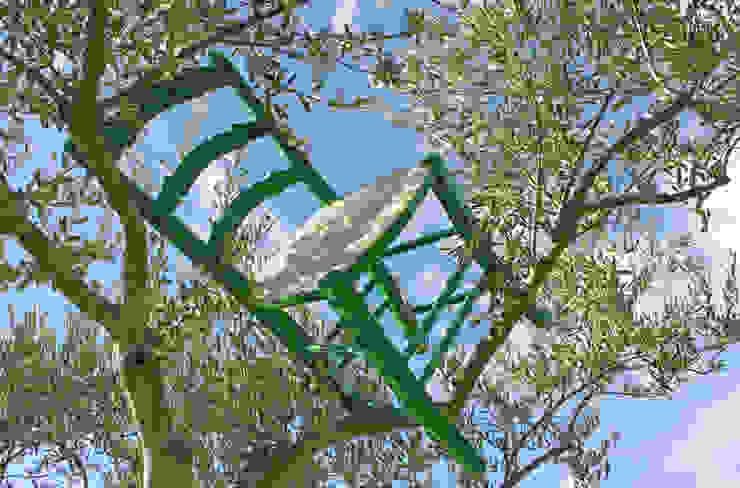 Restyling sedia di Studio SerEla Moderno