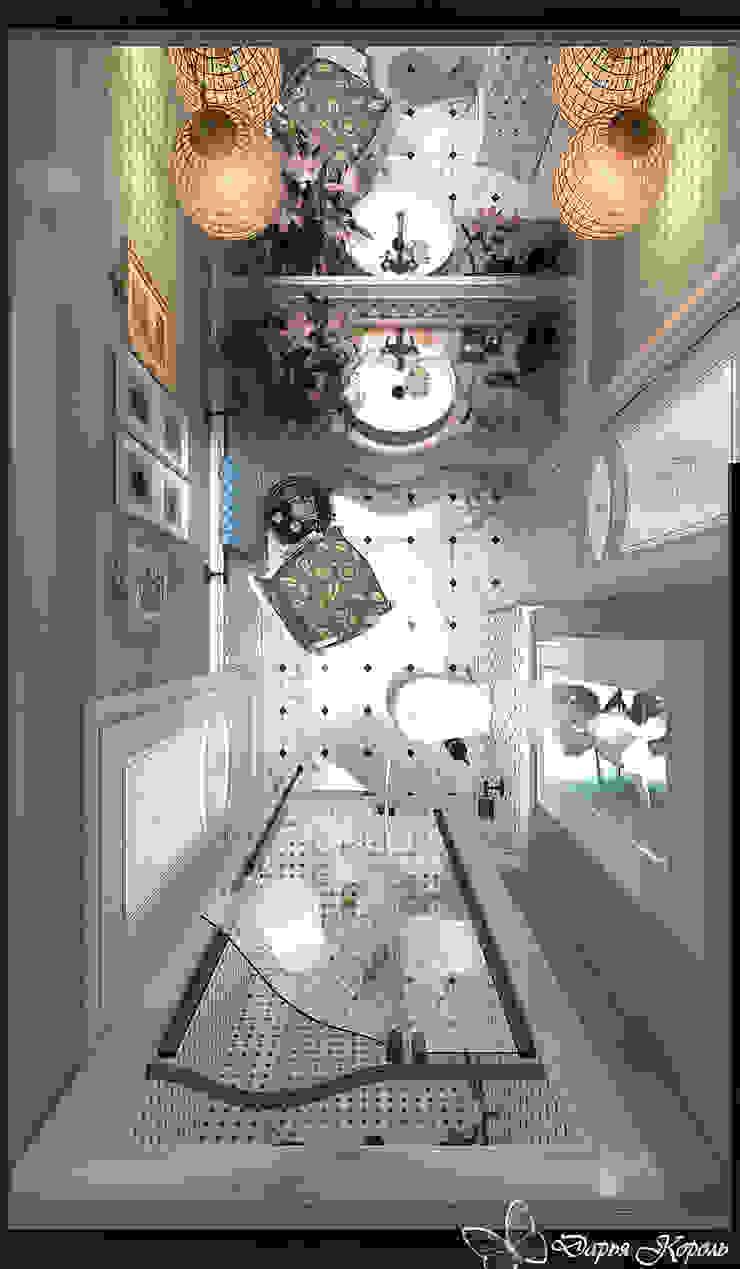 Bathroom <q>Provence</q> Ванная в классическом стиле от Your royal design Классический