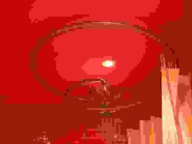 La Maison de Gilles & Nathalie Salle de bain moderne par Maguelone Vidal Architectures Moderne