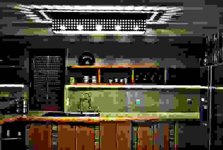 POLKADOTS & MOONBEAMS od Archerlamps - Lighting & Furniture Nowoczesny