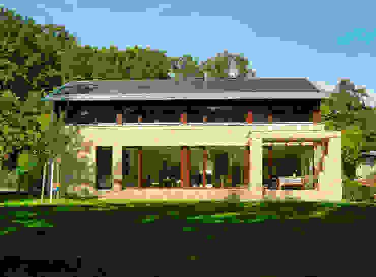 Potsdam Moderne Häuser von Justus Mayser Architekt Modern
