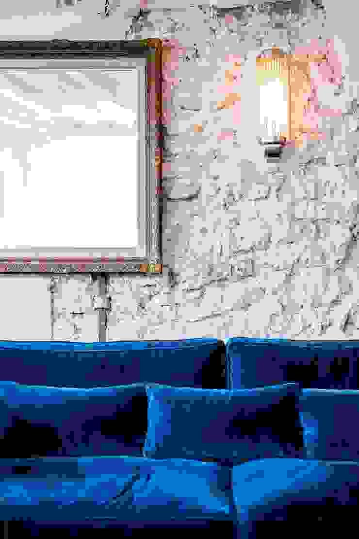 Appartement Montorgueil Paris Hélène de Tassigny SalonEclairage