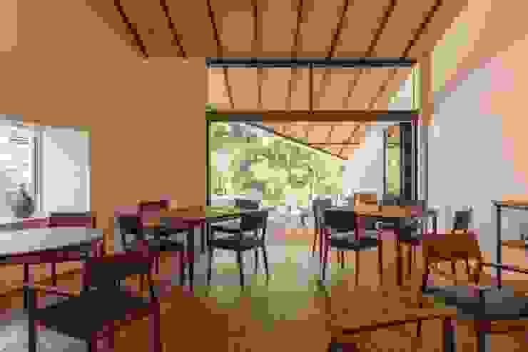 エコリコデザイン一級建築士事務所 Gastronomy