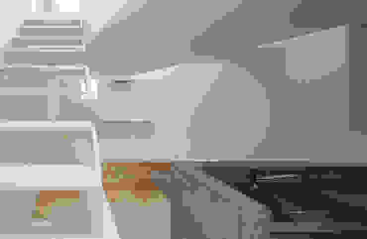 井戸健治建築研究所 / Ido, Kenji Architectural Studio Living room