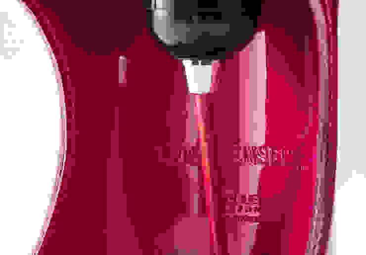 Lion Penseur lampe 모던스타일 서재 / 사무실 by i-CLUE DESIGN 모던