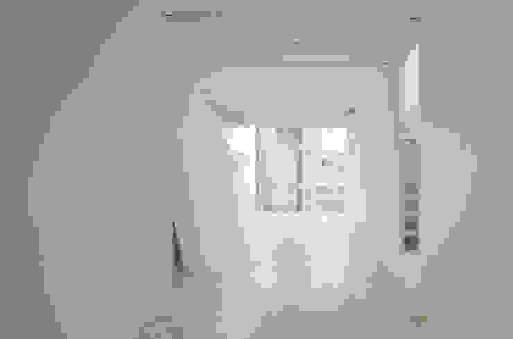 井戸健治建築研究所 / Ido, Kenji Architectural Studio Nursery/kid's room
