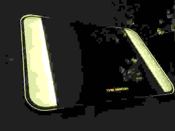 탁상형 2면 LED - 전구색: 주식회사 에이티옵트로닉스 (AT Optronics Corporation)의 현대 ,모던