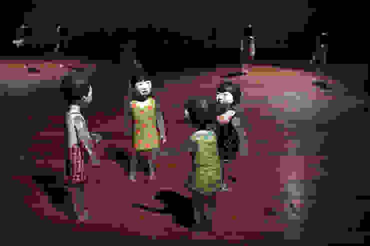 by Yoo Kyung-ok