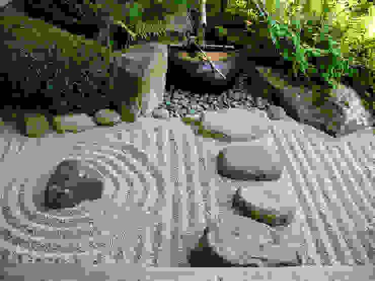 Aziatische tuinen van ROJI Japanische Gärten Aziatisch