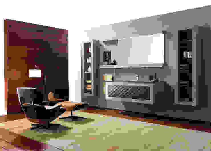 Xil per Karol di Vegni Design Moderno