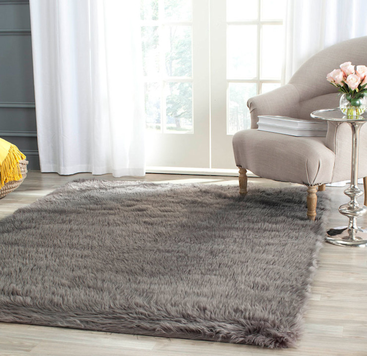 Rugs bring warmth Love4Home SalonAccessoires & décorations