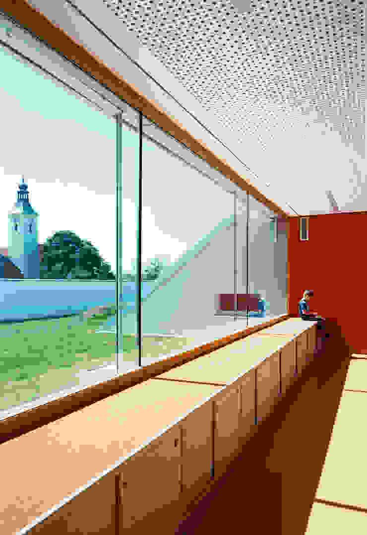 modern  by Abendroth Architekten, Modern