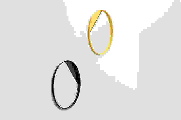 Vitamin Eclipse Mirror: modern  by Vitamin, Modern