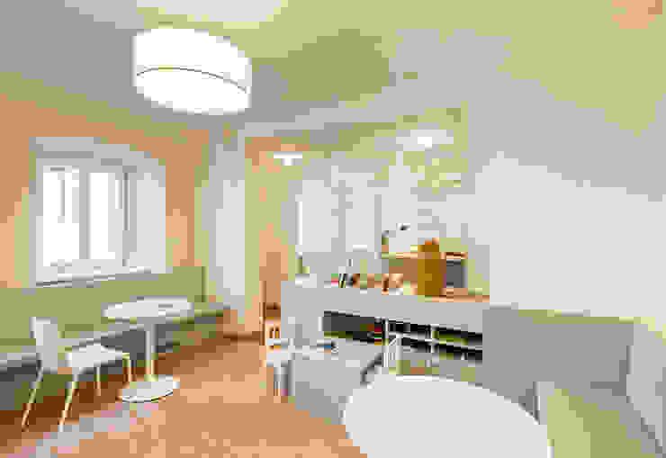 by Abendroth Architekten Modern