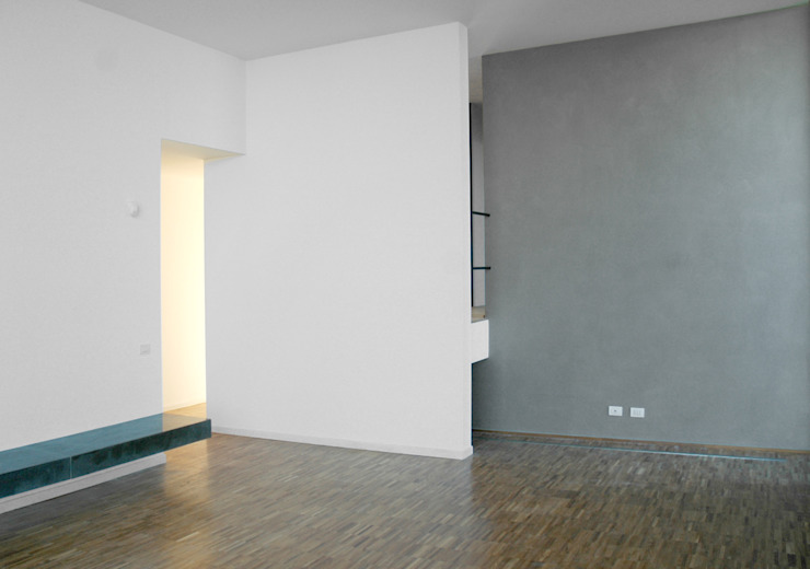by Giandomenico Florio Architetto Minimalist