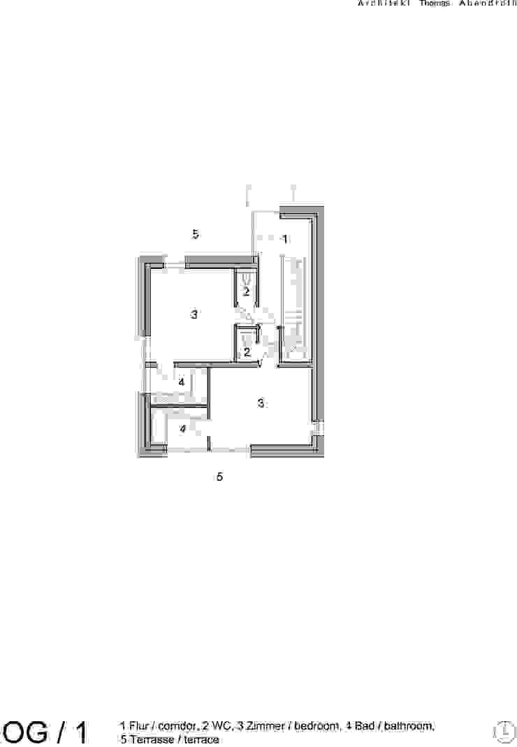 by Abendroth Architekten