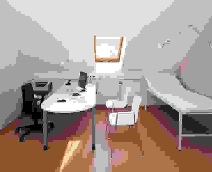 Abendroth Architekten Clinics