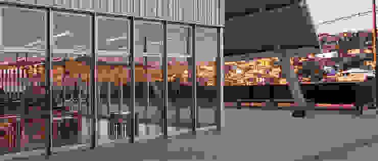 Centro de Formação Cultural Cidade Tiradentes ODVO Arquitetura e Urbanismo Escolas modernas