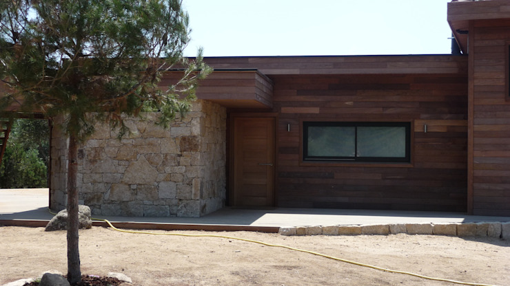 Modern houses by catherine vinciguerra Modern
