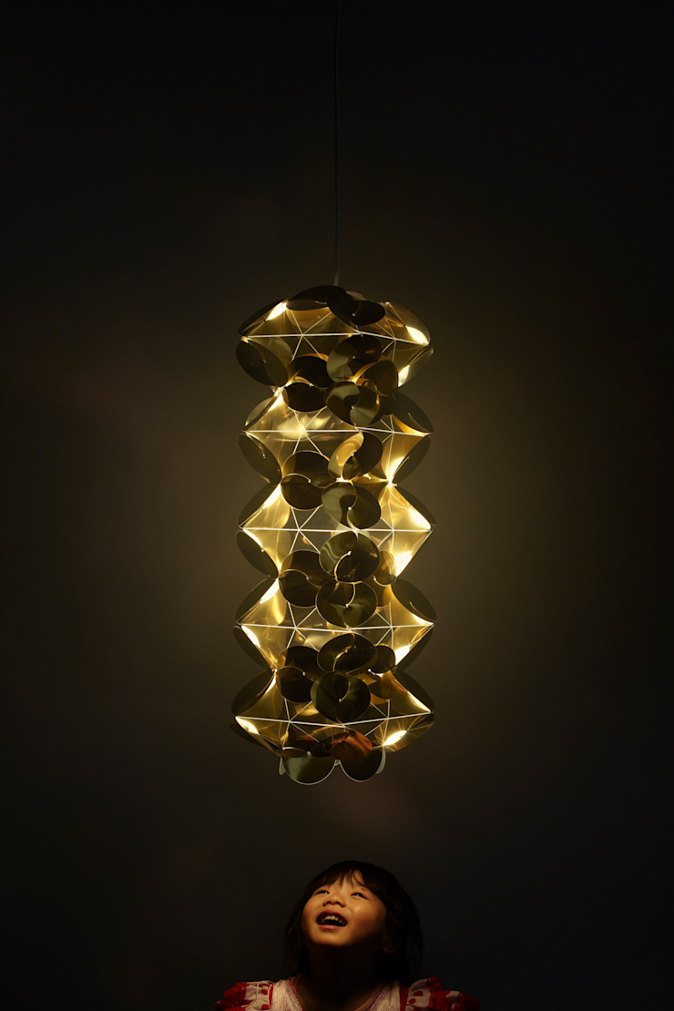 EGO DRAC Gold de DesignCode Minimalista