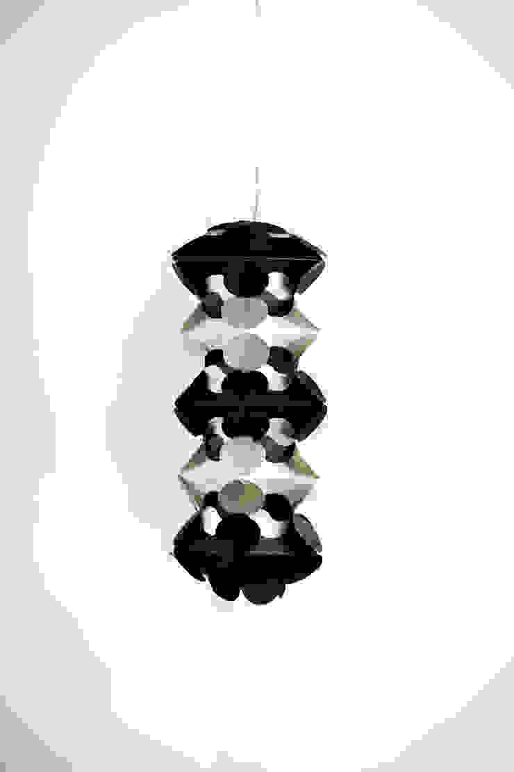 EGO DRAC Black and White de DesignCode Minimalista