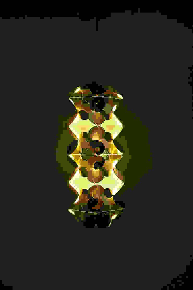 EGO DRAC Gold and White de DesignCode Minimalista